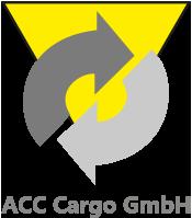 Logo ACC Cargo GmbH 175 px x 199 px