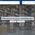 ACC Cargo Website Ausbau
