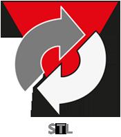 Logo STL Südthüringen Logistik 175 px x 199 px