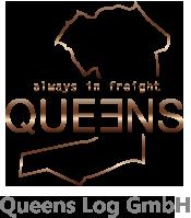 Logo Queens Log GmbH 175 px x 199 px